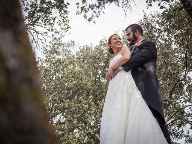 La boda de Fernando y Henar en Molina De Aragon, Guadalajara 25