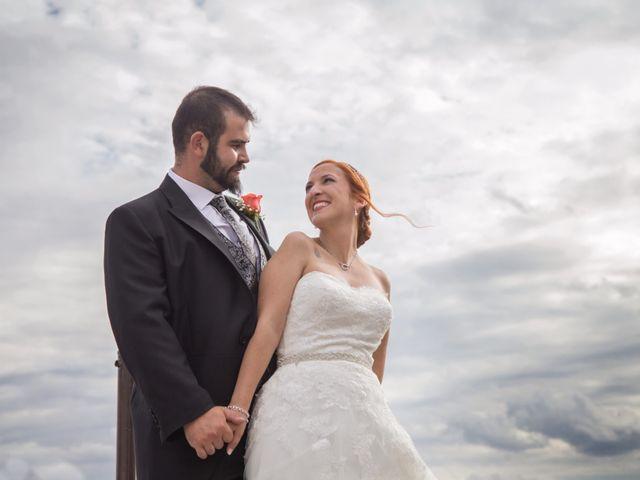La boda de Fernando y Henar en Molina De Aragon, Guadalajara 27