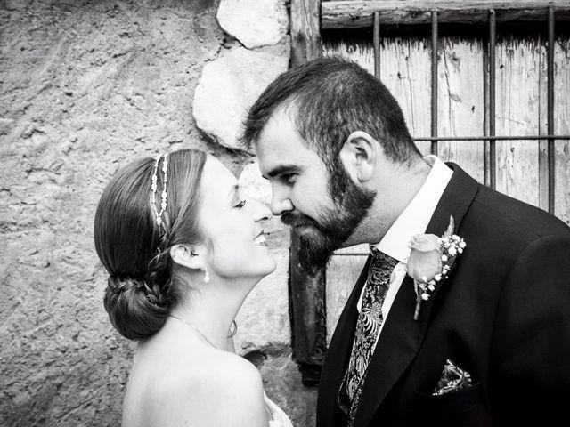 La boda de Fernando y Henar en Molina De Aragon, Guadalajara 28
