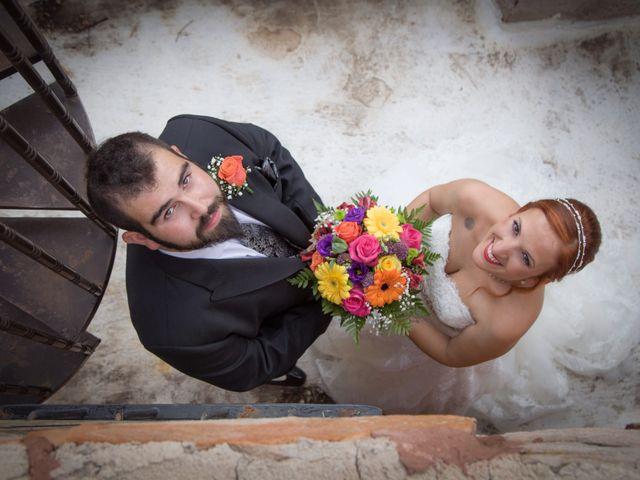 La boda de Fernando y Henar en Molina De Aragon, Guadalajara 29