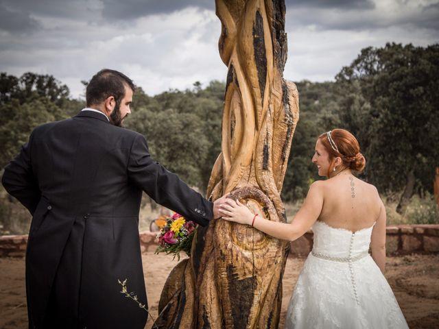 La boda de Fernando y Henar en Molina De Aragon, Guadalajara 31