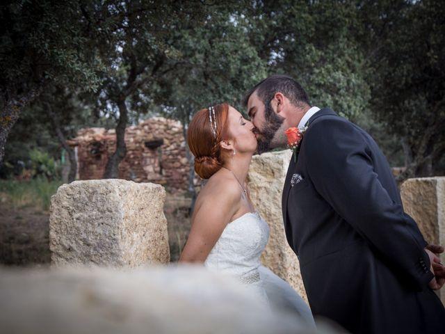 La boda de Fernando y Henar en Molina De Aragon, Guadalajara 34