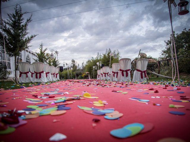 La boda de Fernando y Henar en Molina De Aragon, Guadalajara 36
