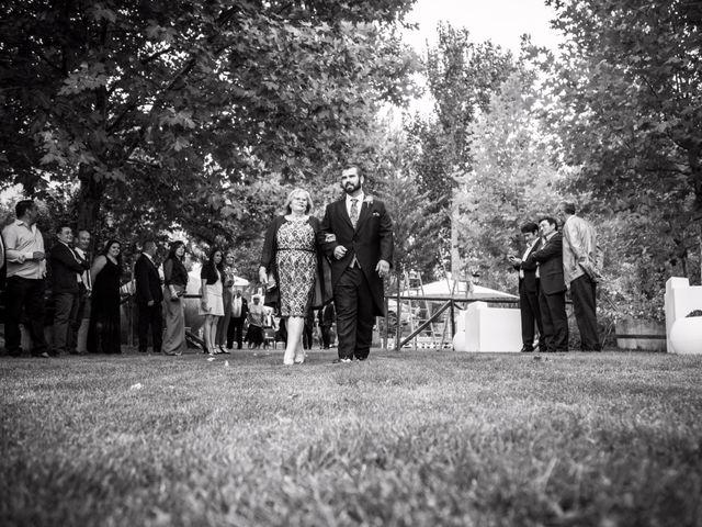 La boda de Fernando y Henar en Molina De Aragon, Guadalajara 37