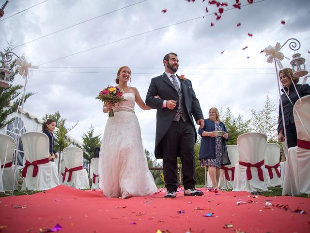 La boda de Fernando y Henar en Molina De Aragon, Guadalajara 44
