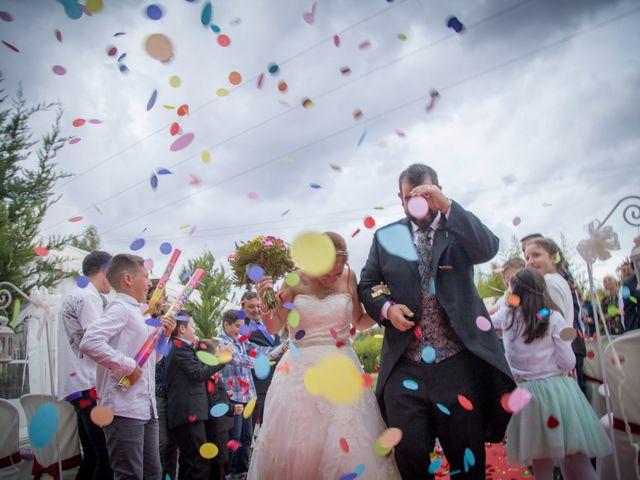 La boda de Fernando y Henar en Molina De Aragon, Guadalajara 45