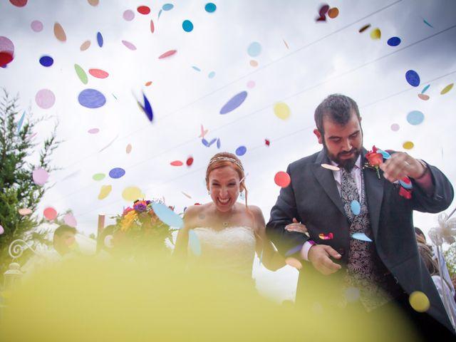 La boda de Fernando y Henar en Molina De Aragon, Guadalajara 2