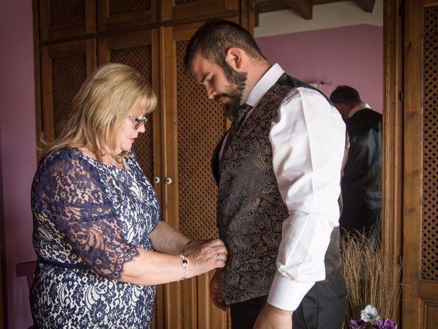 La boda de Fernando y Henar en Molina De Aragon, Guadalajara 54