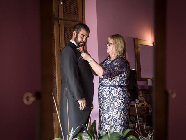 La boda de Fernando y Henar en Molina De Aragon, Guadalajara 55