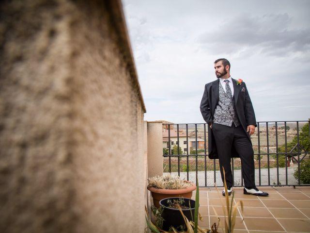 La boda de Fernando y Henar en Molina De Aragon, Guadalajara 59