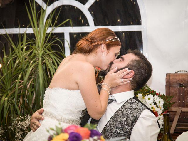 La boda de Fernando y Henar en Molina De Aragon, Guadalajara 65