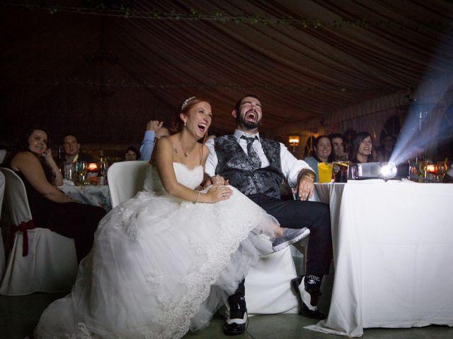 La boda de Fernando y Henar en Molina De Aragon, Guadalajara 68