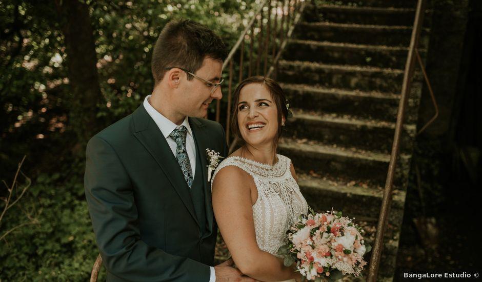 La boda de Iker y Yolanda en Oiartzun, Guipúzcoa