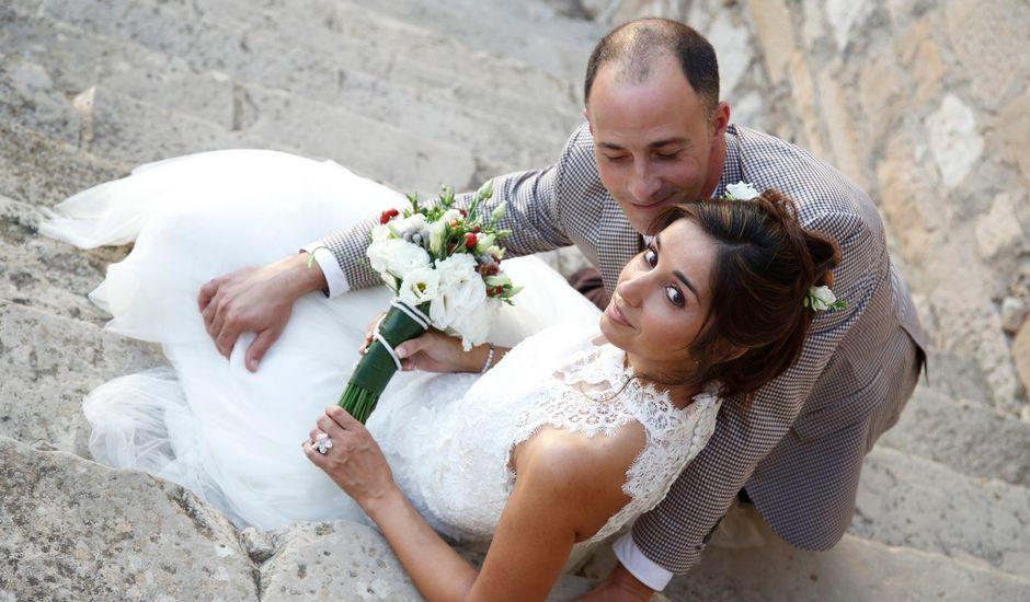 La boda de Laura y Jordi en Ciutadilla, Lleida