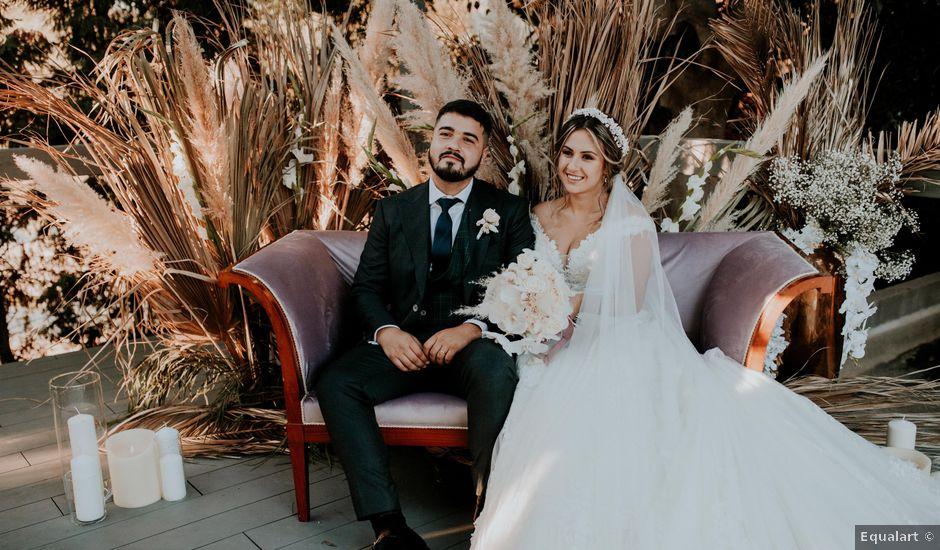 La boda de Darius y Alina en Vila-real/villarreal, Castellón
