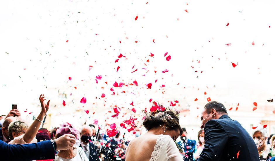 La boda de Miguel y Belén en La Roda, Albacete