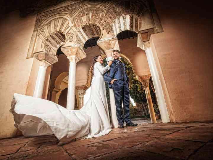 La boda de Tamara y Jose