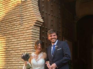 La boda de Bea y Juan 2