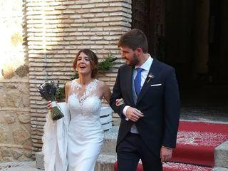 La boda de Bea y Juan
