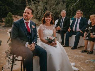 La boda de Regina y Manu