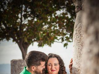 La boda de Tamara y Jose 2