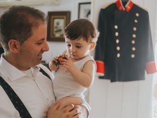 La boda de Elena y Jose 2