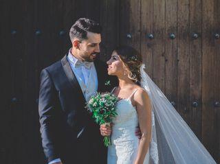 La boda de Lorena y Daniel