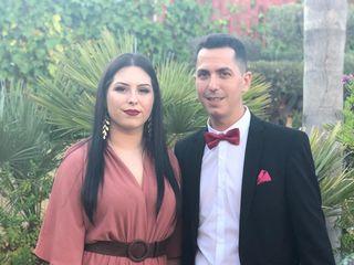 La boda de Samuel  y María  3