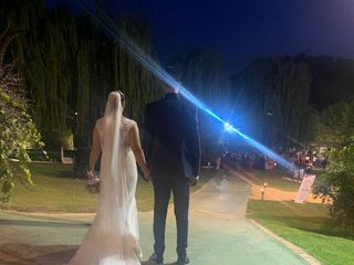 La boda de Jenifer  y Rafael  1