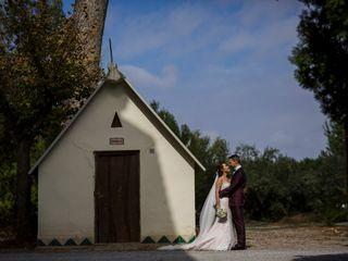 La boda de María y Jose 2