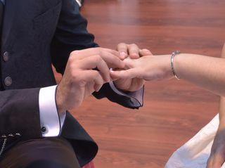 La boda de Marta y Adrian 2