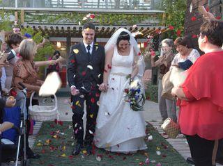 La boda de Marta y Adrian 3