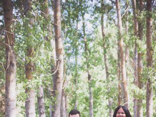 La boda de Rosi y Santi 2