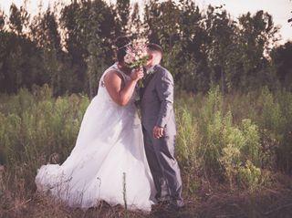 La boda de Rosi y Santi