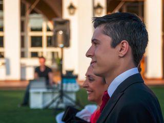 La boda de Clara y José Miguel 3