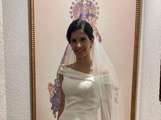 La boda de Mariam y Ricardo 1