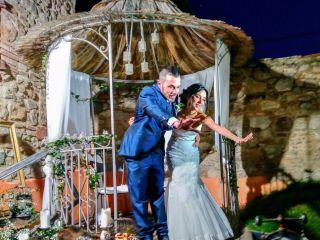 La boda de Marta y Javi  2
