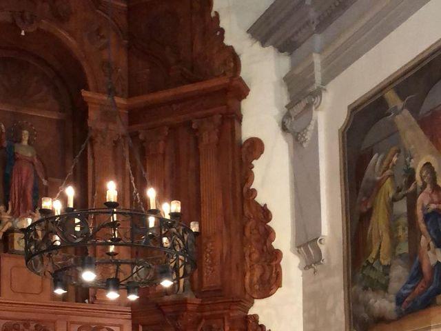 La boda de Miguel  y Siulyn  en L' Albiol, Tarragona 3