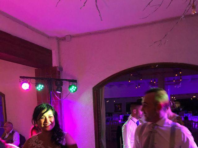 La boda de Miguel  y Siulyn  en L' Albiol, Tarragona 4