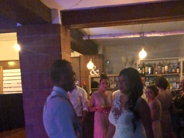 La boda de Miguel  y Siulyn  en L' Albiol, Tarragona 6