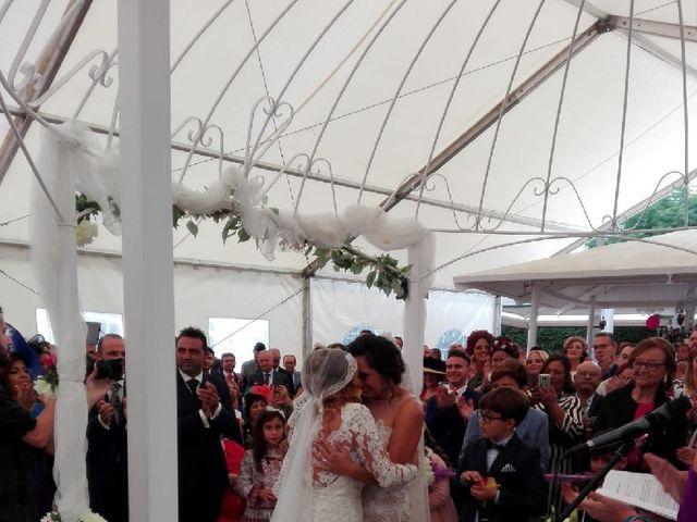 La boda de Lupe  y Sara  en La Rinconada, Sevilla 4