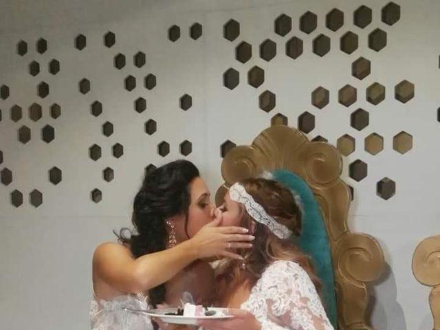 La boda de Lupe  y Sara  en La Rinconada, Sevilla 6