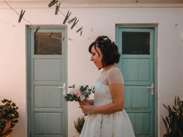 La boda de Manu y Regina en Elx/elche, Alicante 16