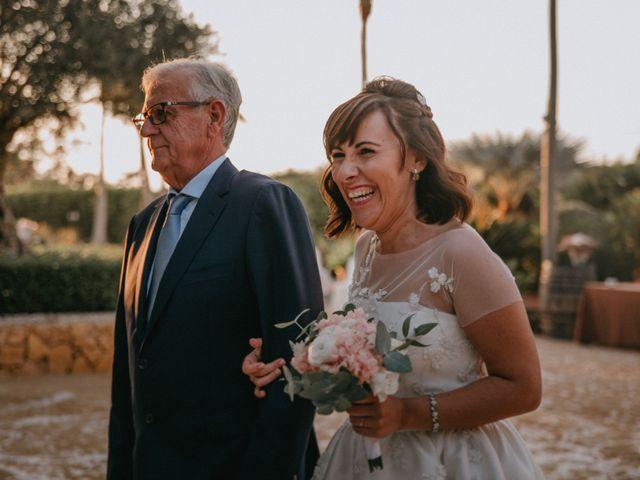 La boda de Manu y Regina en Elx/elche, Alicante 39