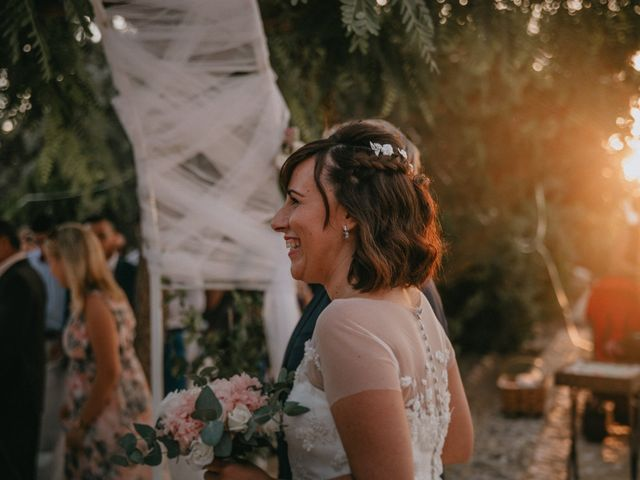 La boda de Manu y Regina en Elx/elche, Alicante 40