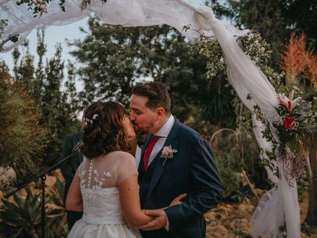 La boda de Manu y Regina en Elx/elche, Alicante 41