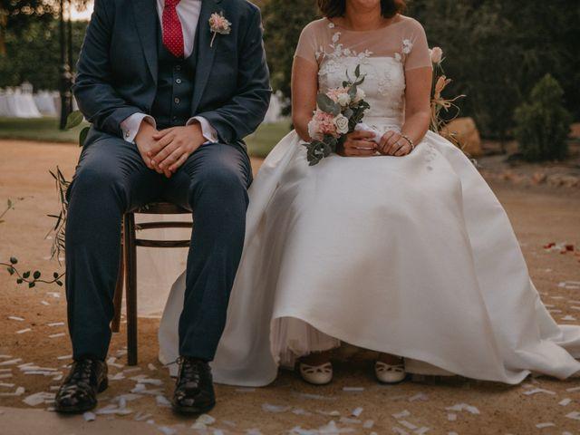 La boda de Manu y Regina en Elx/elche, Alicante 26