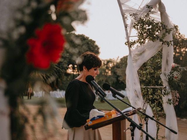 La boda de Manu y Regina en Elx/elche, Alicante 43