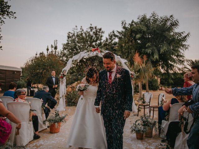 La boda de Manu y Regina en Elx/elche, Alicante 33