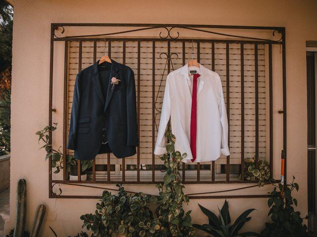 La boda de Manu y Regina en Elx/elche, Alicante 19